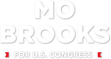 Mo Brooks for U.S. Senate